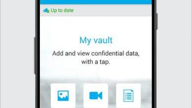 تحميل برنامج إخفاء الصور والفيديوهات الخاصة بك Hide Pics, Videos丨File Protect