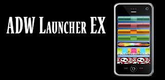 تحميل تطبيق ADW Launcher للأندرويد - رابط مباشر