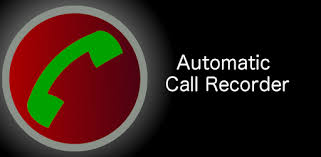 تحميل تطبيق Auto call recorderللأندرويد - رابط مباشر مجاناً