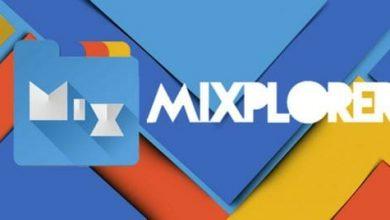 تحميل تطبيق مدير الملفات MiXplorer للأندرويد - رابط مباشر مجاناً
