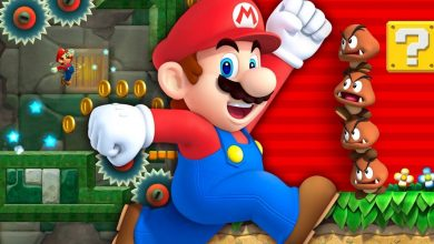 تحميل لعبة سوبر ماريو Super Mario للأندرويد مجاناً - رابط مباشر