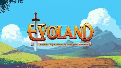 تحميل لعبة Evoland للأندرويد مجاناً - رابط مباشر