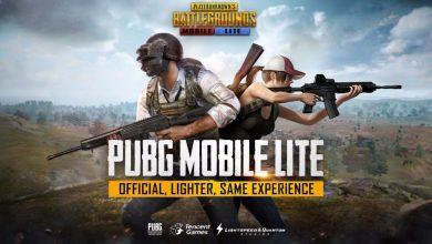 تحميل لعبة PUBG MOBILE LITE للأندرويد - مجاناً رابط مباشر