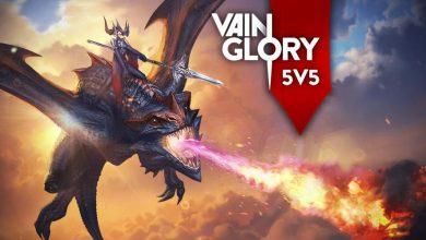 تحميل لعبة Vainglory للأندرويد مجاناً - رابط مباشر