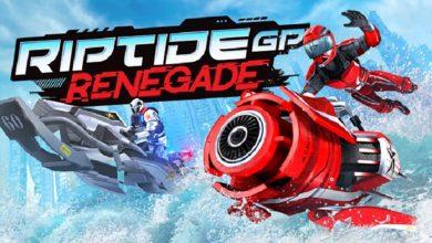 تحميل لعبة Riptide GP: Renegade للأندرويد - رابط مباشر مجاناً